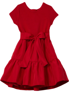 Woven Fit-and-Flare Dress (Infant) Ralph Lauren