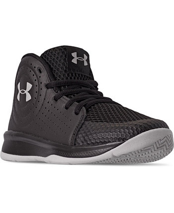 Little Boys' Jet 2019 Basketball Sneakers from Finish Line Under Armour