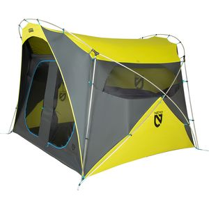 NEMO Equipment Inc. Wagontop 4 Tent: 4-Person 3-Season NEMO Equipment Inc.