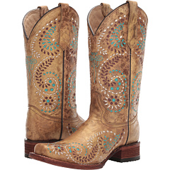 L5512 Corral Boots