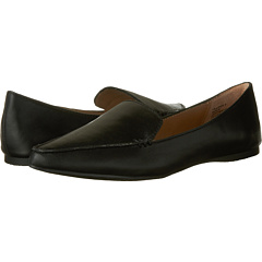 Feather Loafer Flat Steve Madden