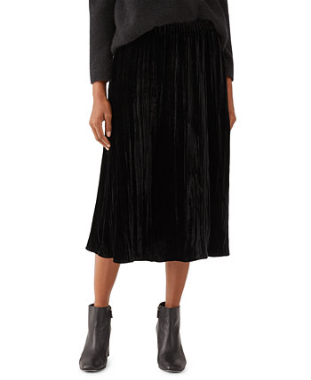 A-Line Skirt Eileen Fisher