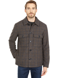 William Wool Jacket Selected Homme