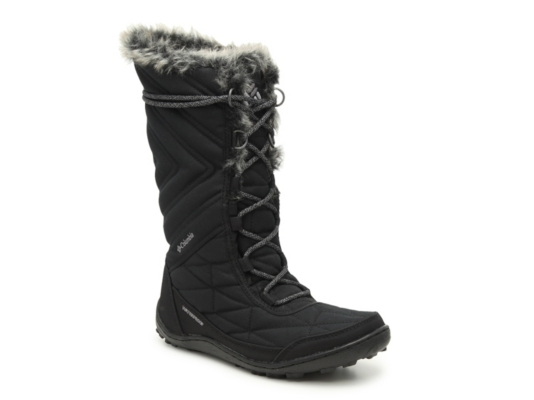 Minx Mid III Snow Boot Columbia