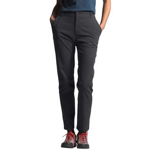 The North Face North Dome Cotton Mid-Rise Pant The North Face