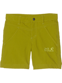 Sun Shorts (Little Kid/Big Kid) Jack Wolfskin Kids