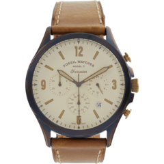 Forrester Chronograph Watch - LE1109 Fossil