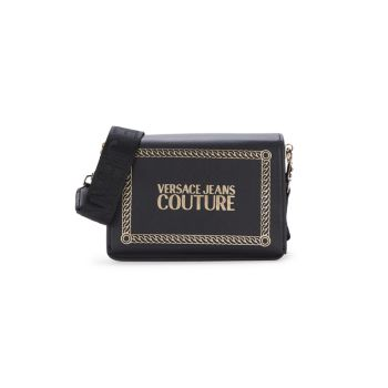 Logo Crossbody Bag Versace Jeans Couture