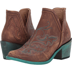 Q0099 Corral Boots