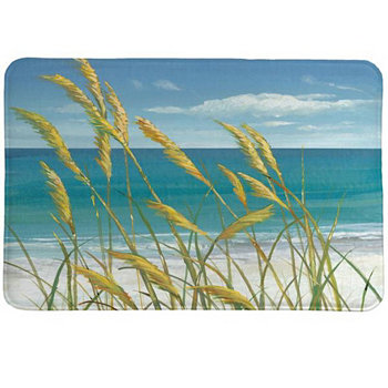 Summer Breeze Memory Foam Rug Laural Home