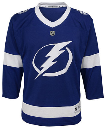 Tampa Bay Lightning Blank Replica Jersey, Infants (12-24 Months) Authentic NHL Apparel