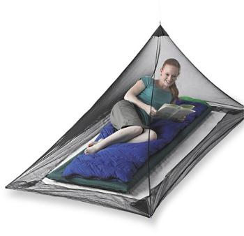 Nano Mosquito Pyramid Insect Shield Net Shelter Укрытие от насекомых Sea to Summit