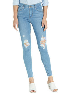 720 High-Rise Super Skinny Levi's® Womens