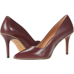 85 mm Waverly Pump with Beadchain COACH
