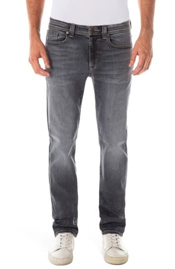 Прямые джинсы Jimmy Slim FIDELITY DENIM