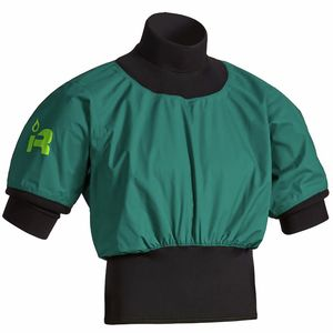 Immersion Research Nano Short-Sleeve Paddle Jacket Immersion Research