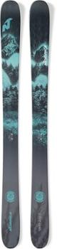 Santa Ana Free 104 Skis - Women's - 2020/2021 Nordica