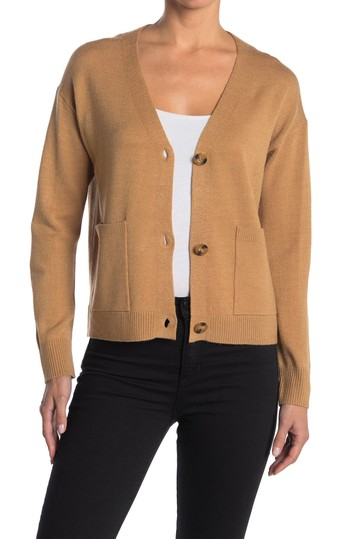 Patch Pocket Cardigan French Connection