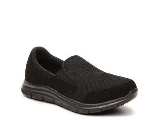 Cozard Work Slip-On SKECHERS