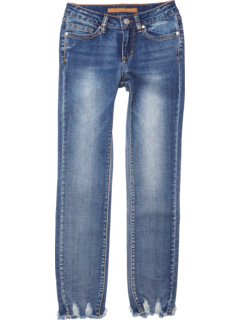 The Rocker Ankle in Paris Blue (Little Kids/Big Kids) Joe's Jeans Kids