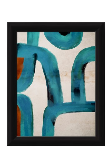Going My Way Framed Giclee Print PTM Images