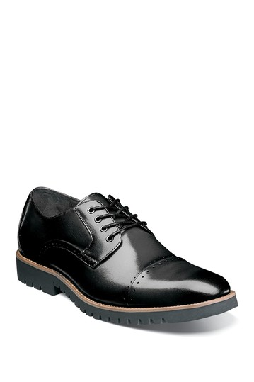 Кепка Barcliff Toe Oxford Stacy Adams