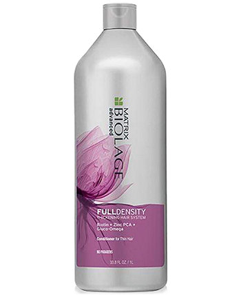 Biolage Full Density Thickening Conditioner, 33.8-oz., from PUREBEAUTY Salon & Spa Matrix