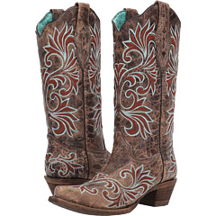 A3755 Corral Boots