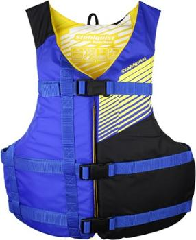 Fit PFD Stohlquist