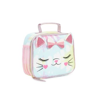 Kid's Cat Lunch Box Under One Sky
