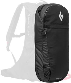 JetForce Booster Avalanche Airbag Pack Accessory Black Diamond