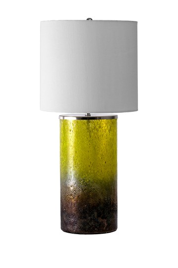 """Chappele Glass 23"""" Table Lamp NuLOOM"""