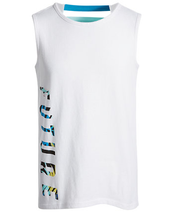 Big Girls Fearless Tank Top, Created for Macy's Ideology
