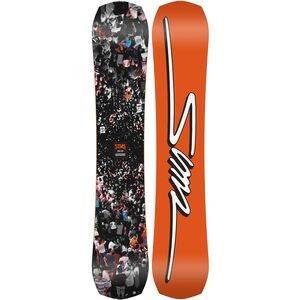 Сноуборд SIMS Snowboards Distortion SIMS Snowboards