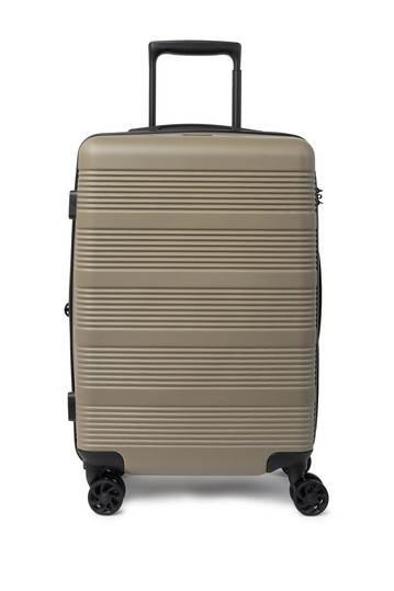 """Indio Collection 20"""" Carry-On Spinner CALPAK LUGGAGE"""