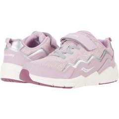 S-Flash A/C 2.0 (Little Kid/Big Kid) Saucony Kids