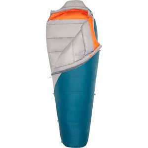 Kelty Cosmic Sleeping Bag: 20F Synthetic Kelty