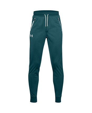 Big Boys Pennant Tapered Pants Under Armour