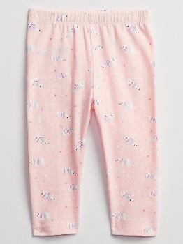 Baby Mix and Match Bear Print Leggings Gap Factory