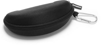 Sunglasses Case with Carabiner Croakies