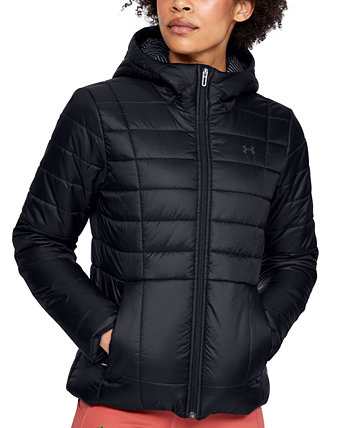 Insulated Hooded Coat Under Armour