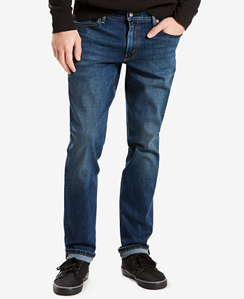 Мужские джинсы Slim Fit Leviâ € ™ s® Flex 511â ™ Levi's®