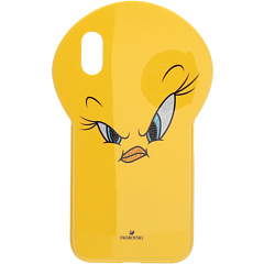 Чехол Looney Tunes Tweety для iPhone® XR Swarovski