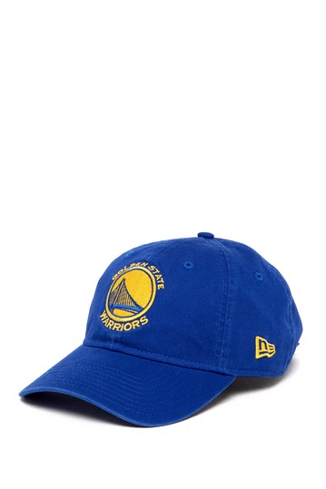 Кепка NBA Warriors Classic Core - унисекс New Era Cap