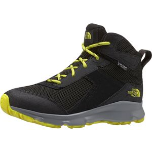 The North Face Hedgehog Hiker II Mid Waterproof Boot The North Face