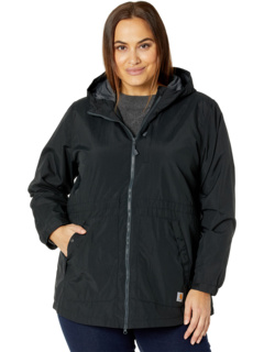 Plus Size OC221 RD Lightweight Coat Carhartt