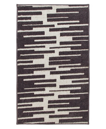 """Stone 27"""" x 45"""" Tufted Scatter Rug Seventh Studio"""