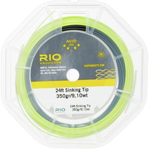 RIO Avid 24ft Sinking Tip Fly Line RIO
