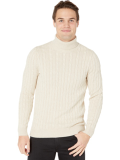 Ryan Structure Roll Neck Sweater Selected Homme