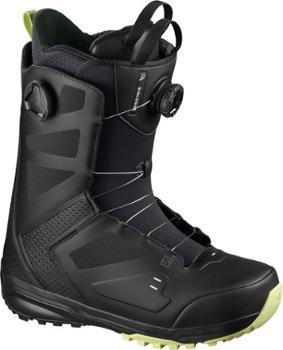 Dialogue Dual Boa Snowboard Boots - Men's - 2020/2021 Salomon